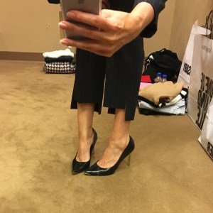 My9 to 5 Shoes My9to5shoes.com Nordstrom Anniversary Sale Dressing Room Diaries