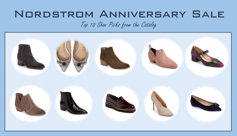 Nordstrom Anniversary Sale Top 10 Picks