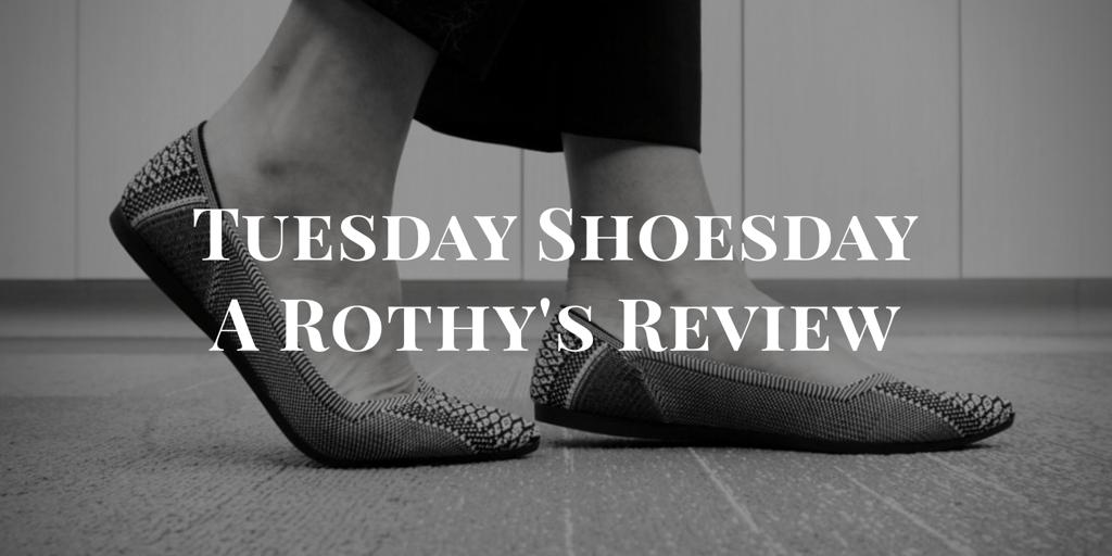 Rothy S Shoe Durability