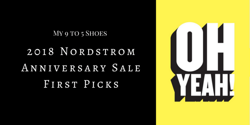 my9to5shoes.com My 9 to 5 Shoes Nordstrom Anniversary Sale First Picks