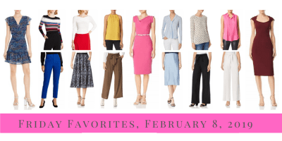 My9to5shoes.com My 9 to 5 Shoes Friday Favorites