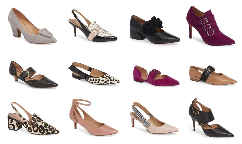 My9to5Shoes.com My 9 to 5 Shoes Tuesday Shoesday with Linea Paolo Shoes