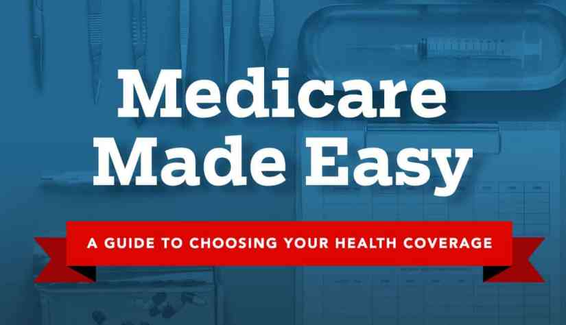 About My AARP Medicare