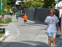 Hopetown School Turtle Trot 2015 041