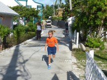 Hopetown School Turtle Trot 2015 085