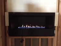 Empire VFLL38FP30LN Boulevard Contemporary Linear Vent ...