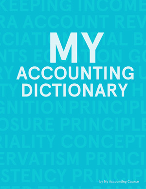 accounting dictionary 1 500
