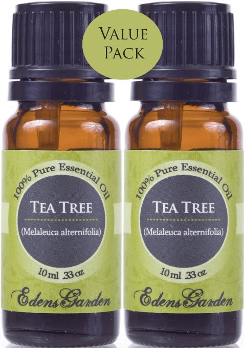 Image Result For Which Tea Tree Oil To Use For Acne
