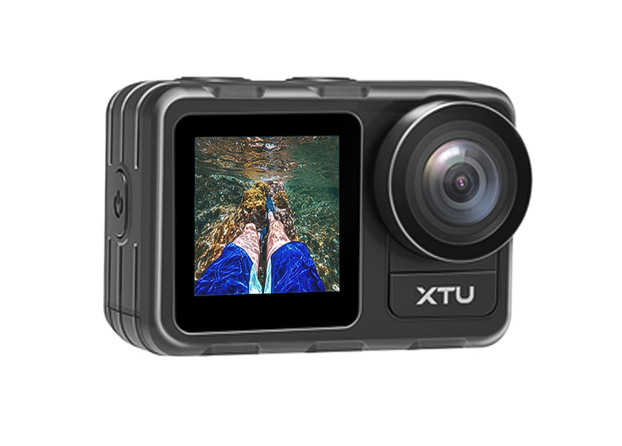 Read more about the article XTU X1: Action Camera Review