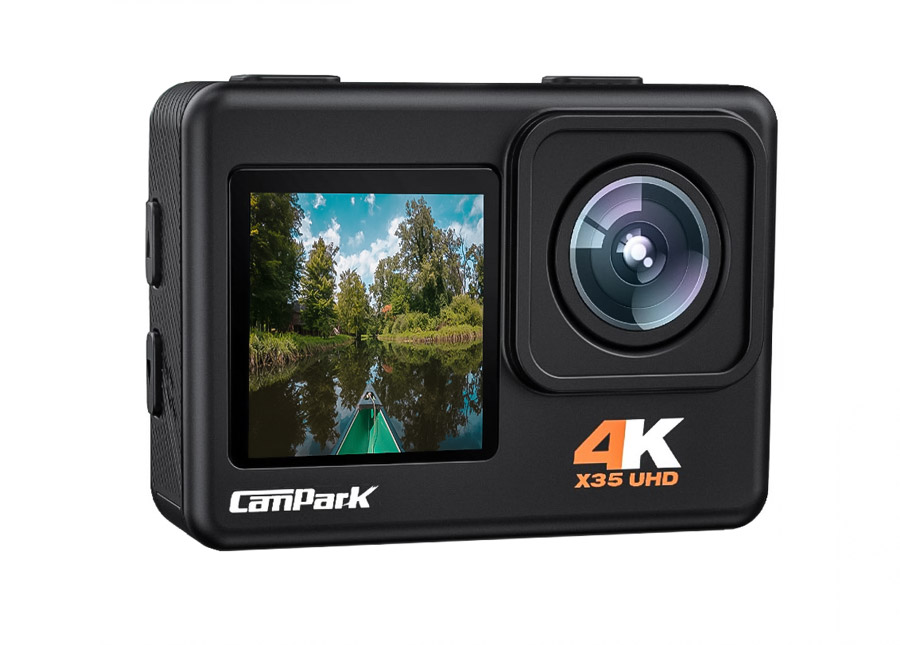 Read more about the article Campark X35: Action Camera Review