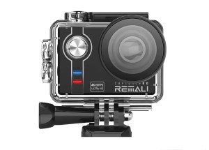 Read more about the article REMALI CapturePro 4K: Action Camera Review