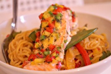 mallam indomie noodles recipe