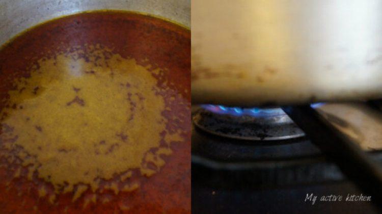 ofada stew recipe
