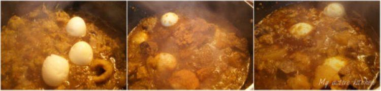 ayamase recipe