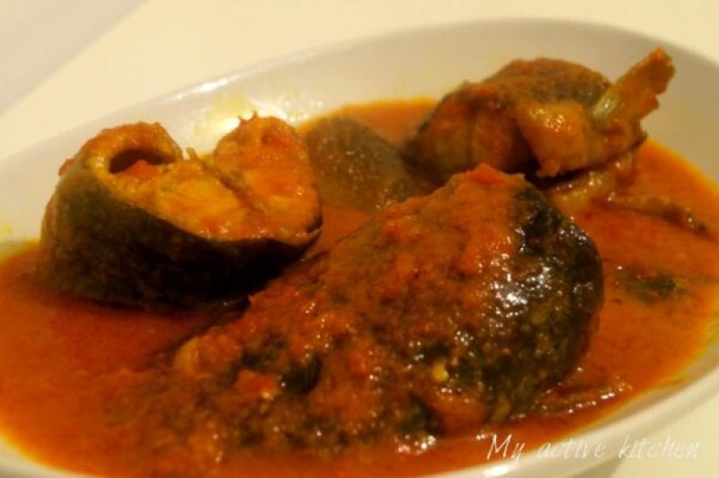 how to cook catfish stew