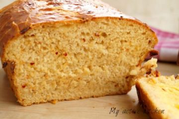 homemade bread recipe