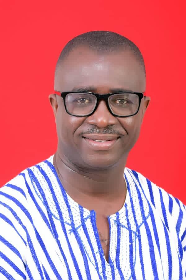 Voters Choice: Time with Lawyer Prince Appiah Debrah, NPP PC For Klottey Korley.