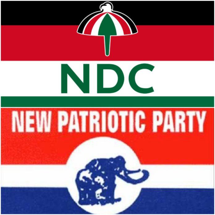 Ketu South: Popular NPP activist, 50 others defect to NDC