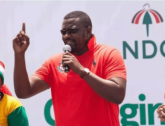 Dumelo Seeks Recount After Lydia's Victory Call