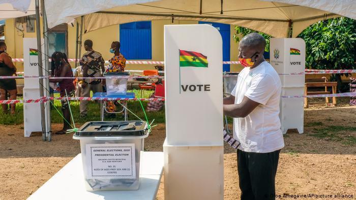 EC hints of a rerun of Sene West parliamentary polls