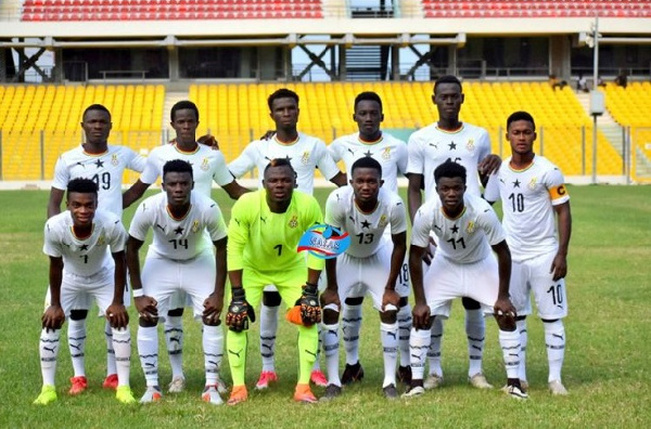 Match Report: Ghana (5) 0-0 (3) Niger – Black Satellites made to work for victory against Young Gazelles