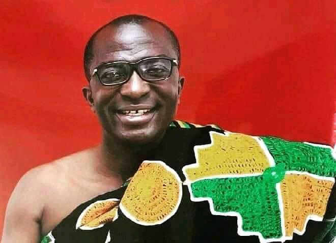 Reapply if you want to rejoin NPP – John Boadu to Fomena MP