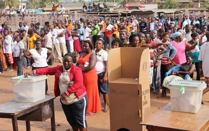 Electoral Violence- The Result Of An Electoral Process Or The Breakdown Of An Electoral Process?