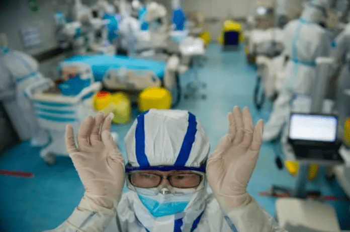 Coronavirus: China locks down another city a year after Wuhan