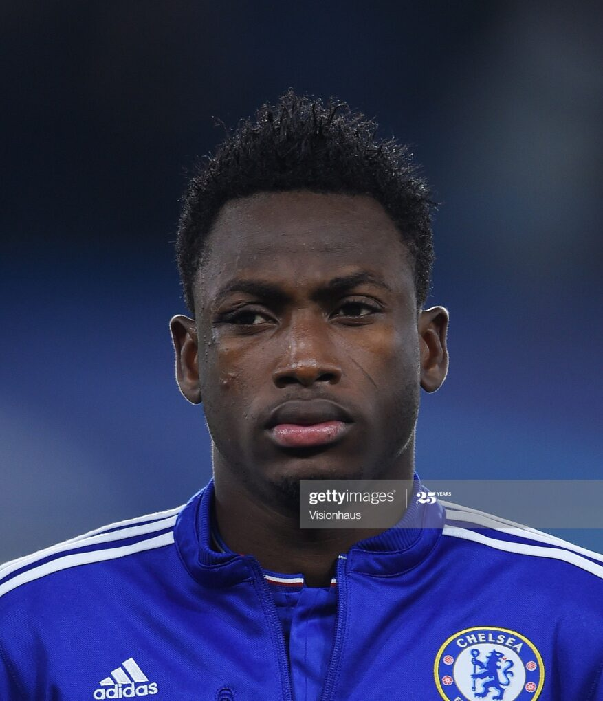 Ghana's Abdul Baba Rahman set to join Greek Club PAOK FC on loan from Chelsea