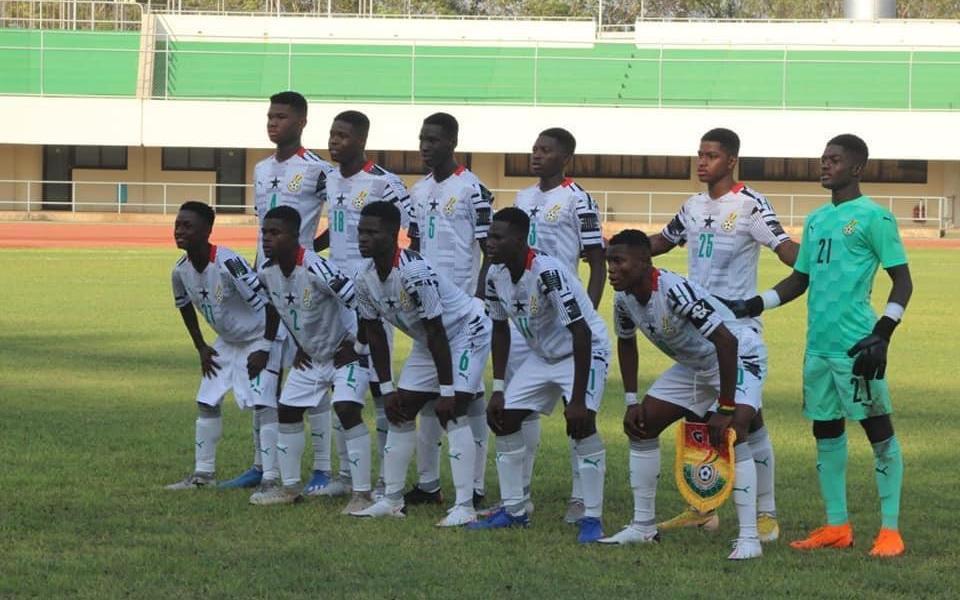 WAFU U-17: Ghana suffers early elimination after defeat to Ivory Coast