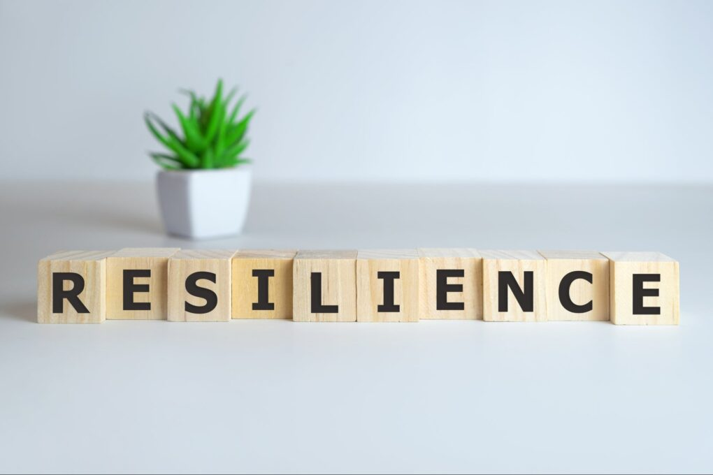 Resilience Is One of the Most Essential Entrepreneurial Traits. Practicing This Can Help You Build It.