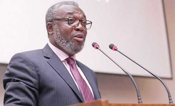 Let's kneel and pray over vaccines so nothing bad happens – Dr. Nsiah Asare