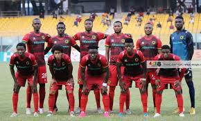 ES Sétif Leaves Kotoko Dazed As Wasteful and Hapless Porcupines Lose 1-2 In Accra