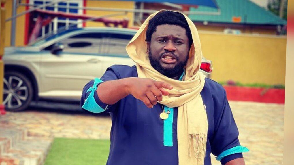 Popular Ghanaian Rapper Married To A Demi-god – Bishop Ajagurajah