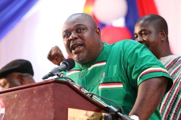 Ayine and Frank Davies can be friends, but me and Gabby cannot? – Koku Anyidoho asks NDC hypocrites