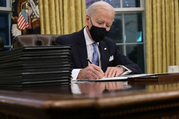 Biden: 'Erratic' Trump should not get intelligence briefings