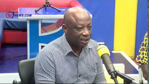 But for Akufo-Addo's charisma, NPP would have lost 2020 election – Kusi Boafo admits
