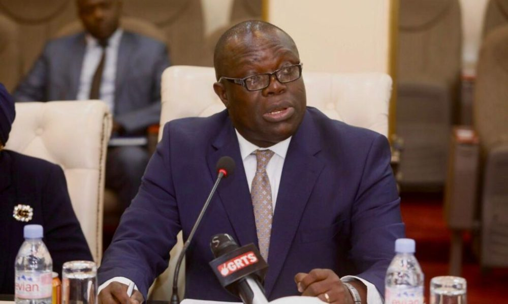 Ghanaian High Court Judge appointed to revive Gambia's collapsed ADR System