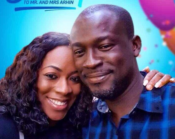 My husband started giving me 'attitude' when Akufo-Addo won 2016 poll – Eugene Arhin's wife