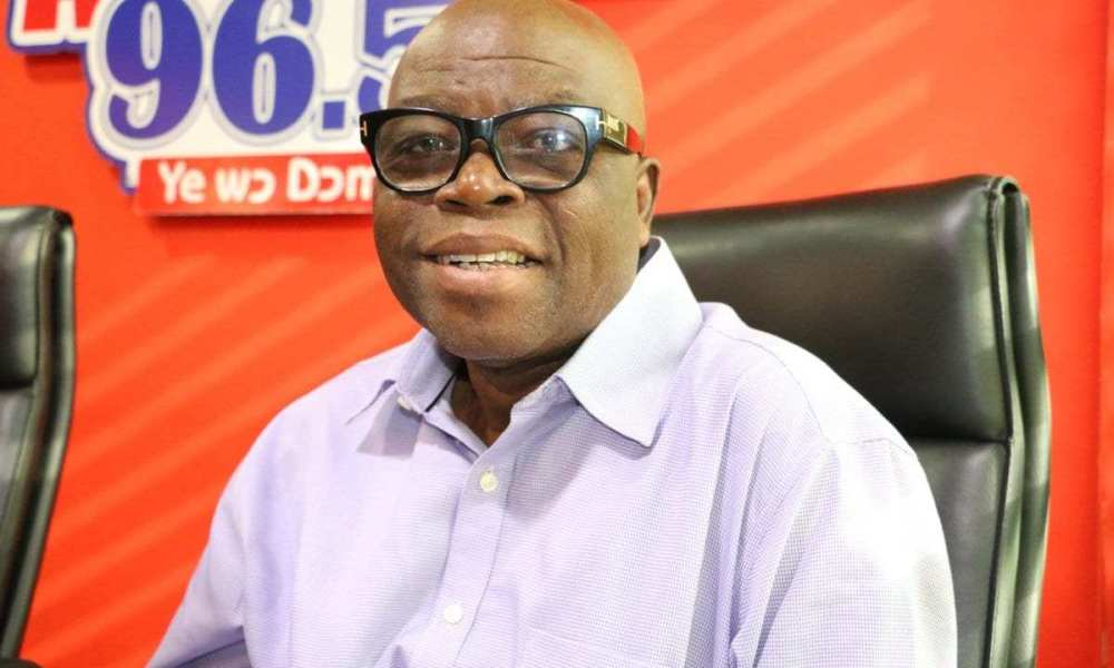 NDC's Alhaji Saani buys cow to invoke curses on Parliament's Appointments C'ttee over Ken Ofori-Atta