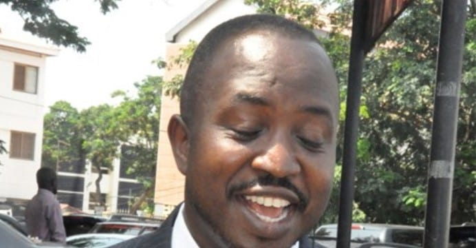 Only useless politicians retire poor – Atubiga defends Eugene Arhin