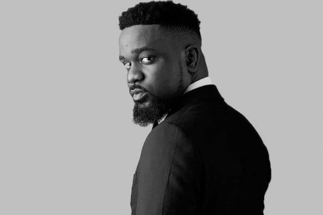 Ghanaians Always Want To See People Fall – Sarkodie