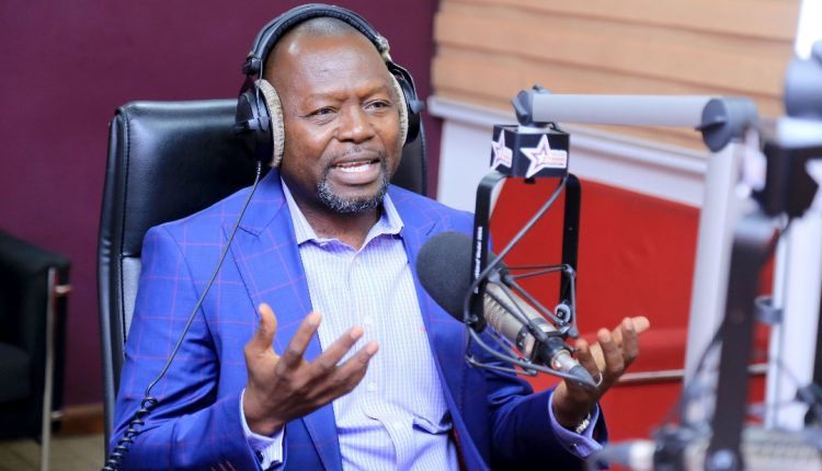 The media has been 'biased' and petty' in coverage of John Mahama's election petition – NDC Legal Team
