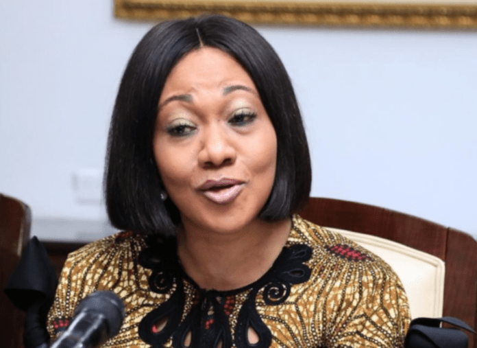 Jean Mensa's refusal to testify a clear stab in the heart of accountability – Mahama