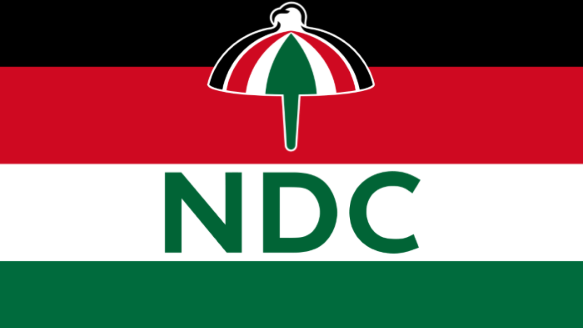 The March Towards 2024 Elections Starts Now – NDC