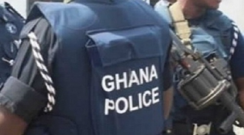 Spending long hours in bushes with their girlfriends cause of rise in motorbike theft in Navrongo – Police