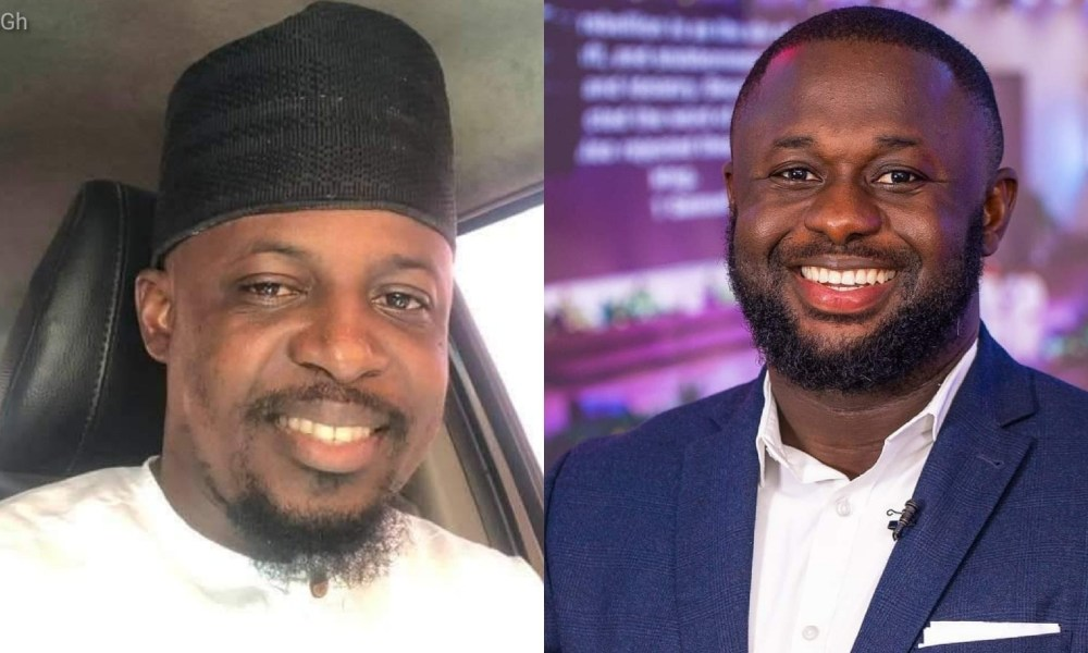 How YEA booted out Awal Mohammed as PRO and replaced him with Metro TV's Kwasi Afriyie; mind-blowing details