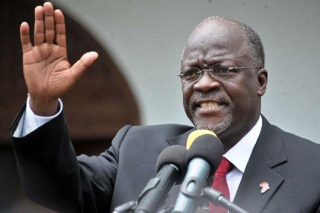 John Magufuli: The cautionary tale of the president who denied coronavirus