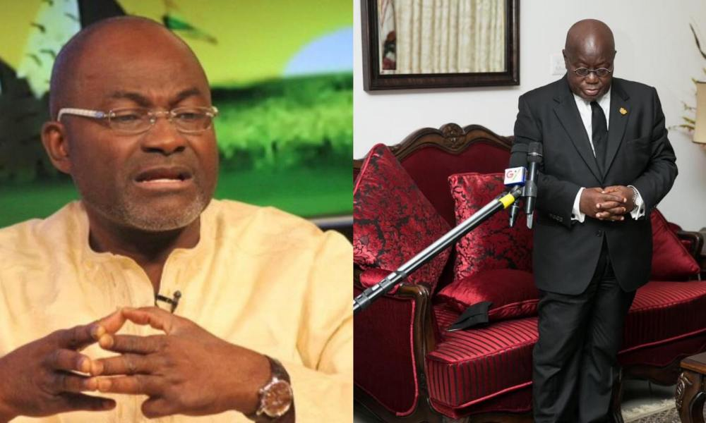 I had always thought Akufo-Addo was a 'serious radical' man until I got closer – Ken Agyapong