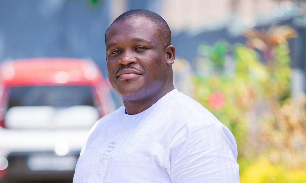 Sam George gets into serious trouble in NDC over LGBTQI claims